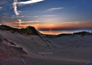 HDR-Sunset-PEI